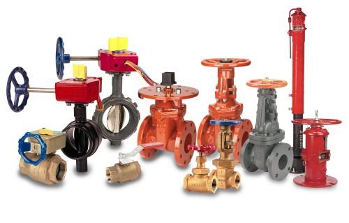 Запорно-регулирующие клапаны: типы, достоинства и недостатки устройств.