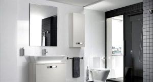 Инновационная мебель для ванной комнаты