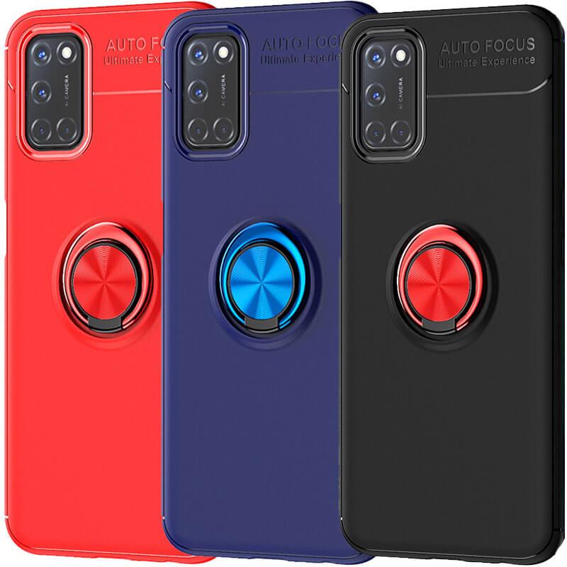 Преимущества чехлов для мобильных устройств или как выбрать чехол для телефона Oppo A52.
